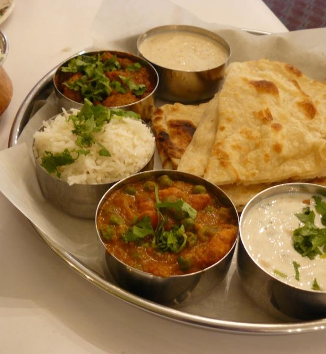 tiffin services in mumbai - Vital Foods
