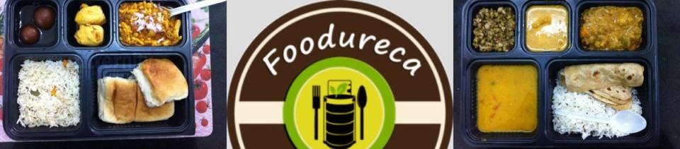 tiffin services in Mumbai - Foodureca