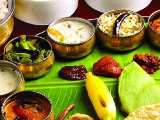 Best South Indian Restaurants Mumbai Coworking