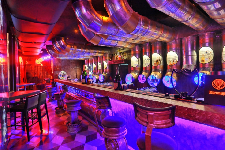 Yeda best clubs in Mumbai