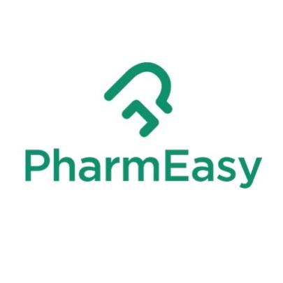 List of Startups in Mumbai - PharmEasy