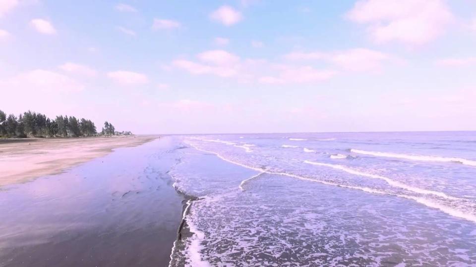 BENA BEACH