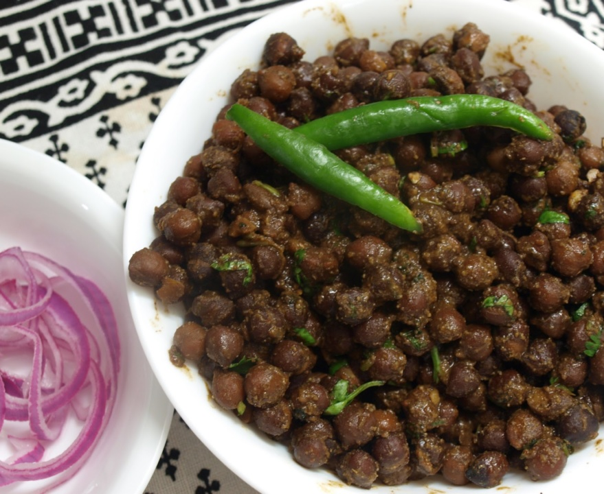 Iftar Party Menu - Chana Masala