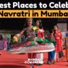 Navratri in mumbai