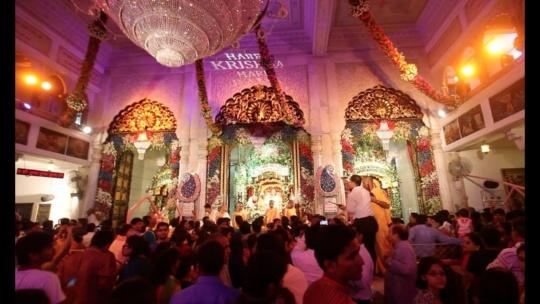 Dahi handi in Mumbai | Best places to watch Janmashtami 2019