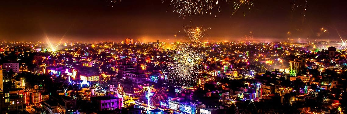 Diwali in Mumbai By Mumbai Coworking