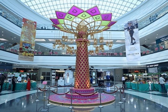 Shopping malls mumbai offer