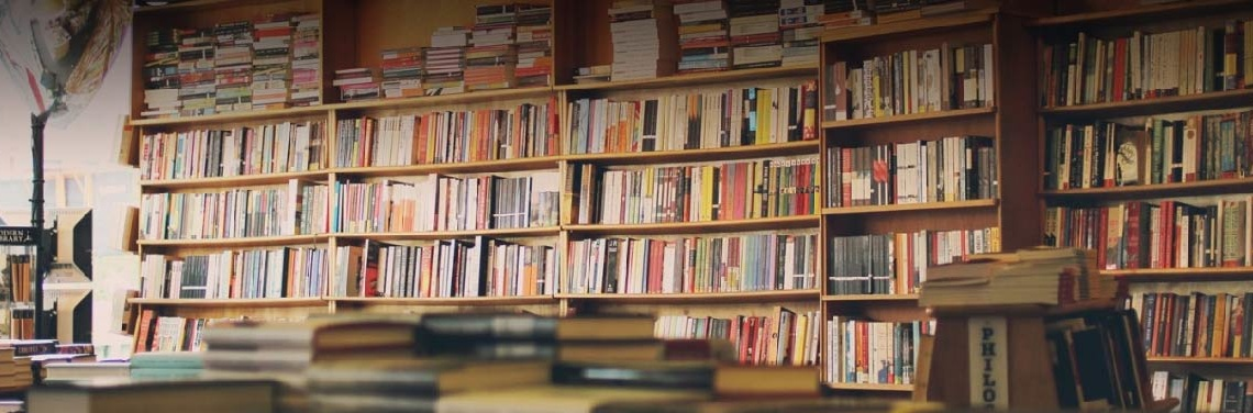 Bookstores in Mumbai by Mumbai Coworking