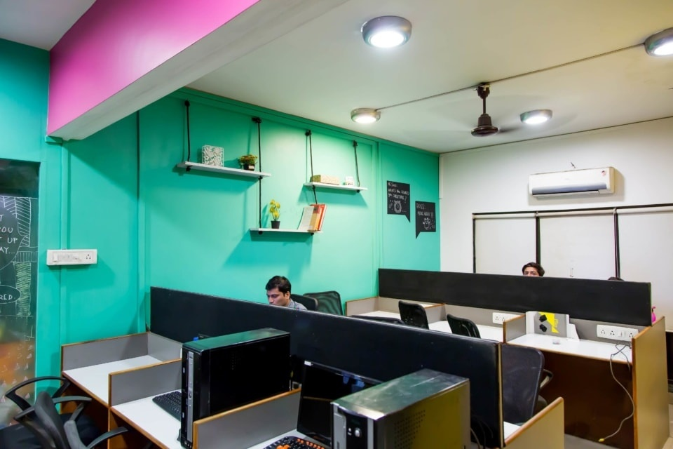coworking Space in Andheri - Fixed Seat