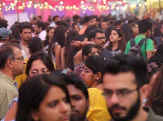 Lil flea 2019 Mumbai December