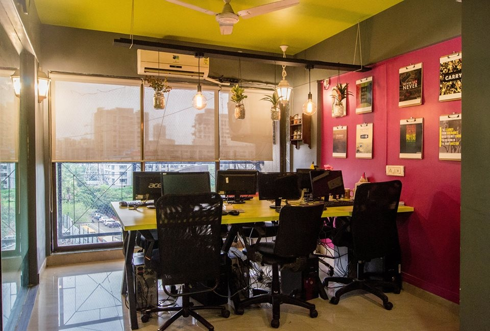 coworking Space in Andheri - Premium Seat
