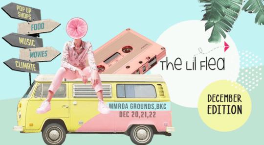Lil flea 2019 Mumbai MMRDA