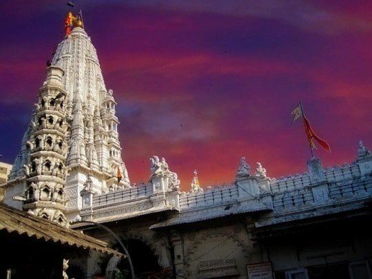 Temples in Mumbai