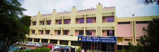 Navi Mumbai Sports Association