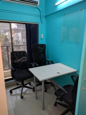 three seater private cabin Mumbai