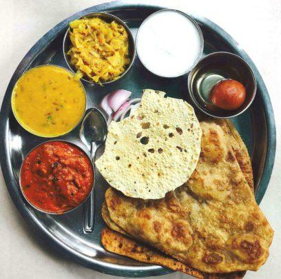 Bimal Paratha Mumbai