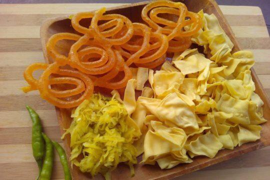 anchratna Jalebi House Street food