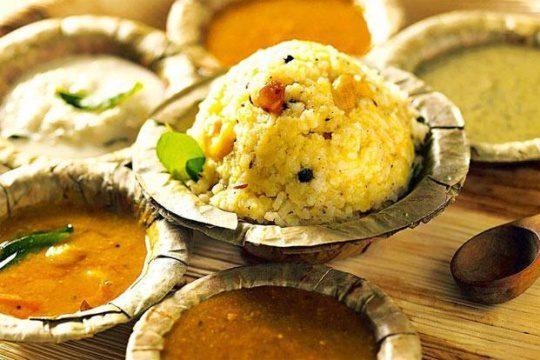 Soam street food in Mumbai
