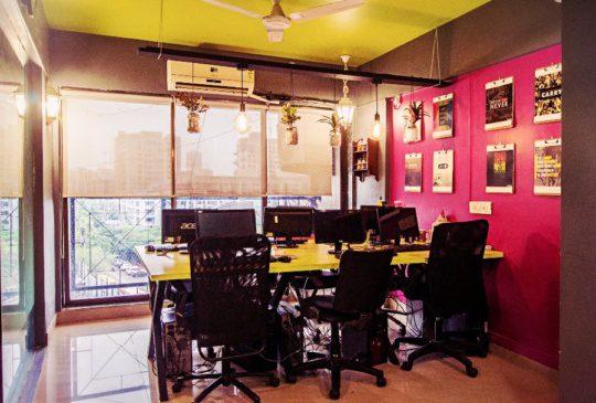 Virtual Office in Mumbai
