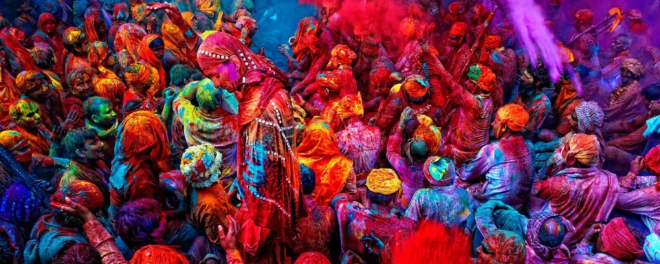 holi parties in Mumbai 2020