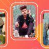 top Tiktok stars in India