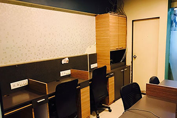 Reliable business center