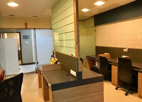 Mumbai Coworking Space
