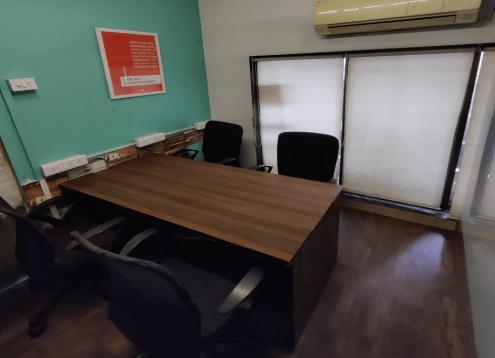 Coworking Spaces in Andheri West