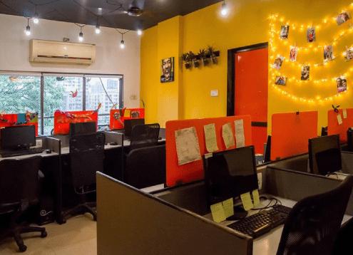 Coworking Space in Andheri West