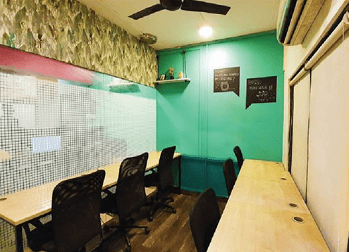 Coworking Space in Andheri