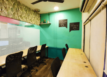 Office Space for rent in Mumbai